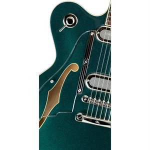 DUESENBERG GRAN MAJESTO STOPTAIL CATALINA GREEN LEFT-HANDED