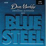 DEAN MARKLEY BLUE STEEL DM2558