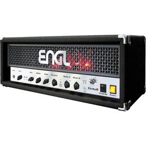 ENGL FIREBALL HEAD 60 E625