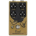 EARTHQUAKER DEVICES HOOF GERMANIUM V2