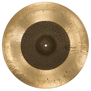 SABIAN CRESCENT ELEMENT CHINA 22 EL22CH
