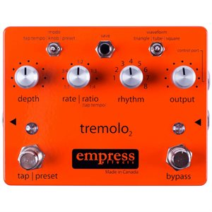 EMPRESS TREMOLO 2 ORANGE