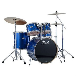 PEARL EXPORT EXX 5PCE 702 W / HARDWARE HWP830