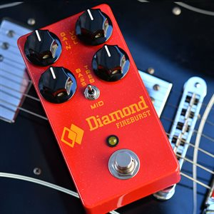 DIAMOND FBR2 FIREBURST DISTORSION