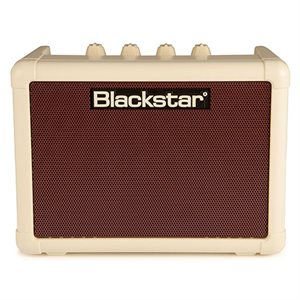 BLACKSTAR FLY 3 VINTAGE OXBLOOD