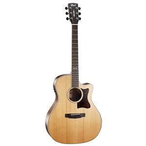 CORT GA5F-BW NS GRAND REGAL SERIES NATURAL SATIN