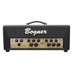 BOGNER GOLDFINGER 90W HEAD