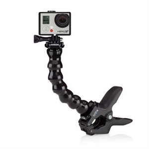 GOPRO GO-JAWS JAWS FLEX CLAMP