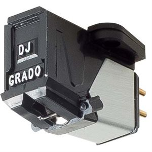 GRADO DISC JOCKEY DJ100I