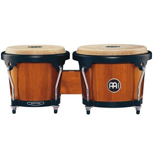 MEINL HB100MA HEADLINER WOOD BONGO 6 3 / 4+8 MAPLE