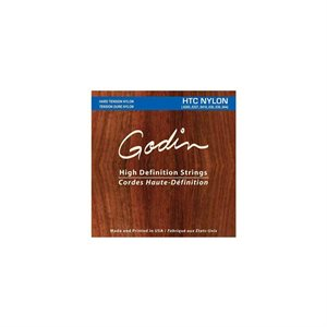 GODIN HTC 009367 HARD TENSION