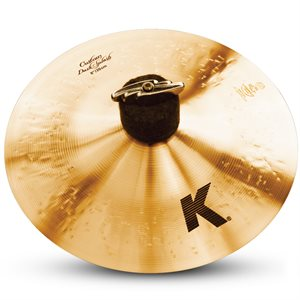 ZILDJIAN K CUSTOM DARK SPLASH 8 K0930