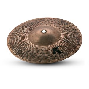ZILDJIAN K CUSTOM SPECIAL DRY SPLASH 10 K1401-DEMO
