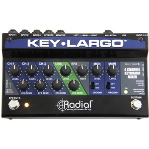 RADIAL KEY LARGO