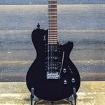 GODIN SOLIDAC TWO-VOICE LR BAGGS X-BRIDGE 2006 BLACK AVEC ÉTUI SOUPLE #06372229