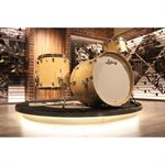 LUDWIG NEUSONIC L26223TX3Q 3PCS 22 SUGAR MAPLE (22-12-16)
