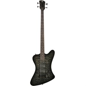 SPECTOR LEGEND 4X CLASSIC BLACK STAIN GLOSS