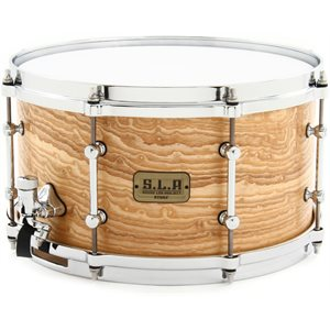 TAMA SOUND LAB PROJECT S.L.P. 7X13 SATIN TAMO ASH