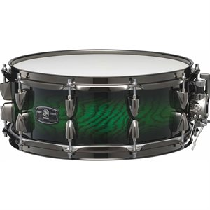 YAMAHA LIVE CUSTOM 14X5.5 EMERALD SHADOW SB