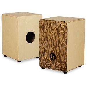 LP LPA1332-HC CAJON ASPIRE HAVANA CAFE WIRE