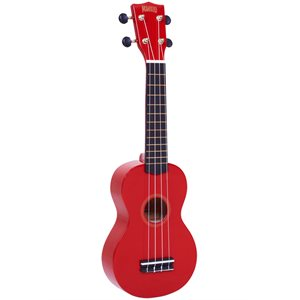 MAHALO MR1 RED SOPRANO