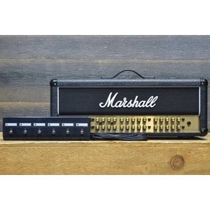 MARSHALL JVM410H w / FOOTSWITCH
