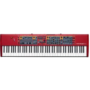 NORD STAGE 2 EX 88 WEIGHTED