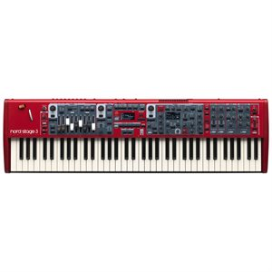 NORD STAGE 3 COMPACT 73 SEMI-WEIGHTED