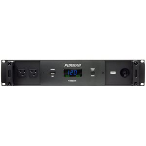 FURMAN P-2400 AR 20A PRESTIGE VOLTAGE REGULATOR / POWER CONDITIONER