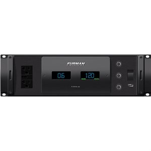 FURMAN P-3600 AR G 30A GLOBAL VOLTAGE REGULATOR / POWER CONDITIONER