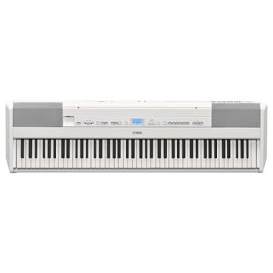 YAMAHA P515W 88 NOTES, BLANC