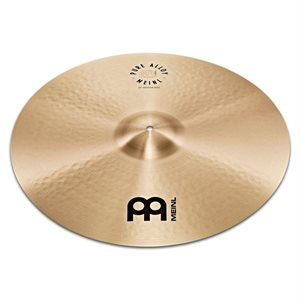 MEINL PA20MR PURE ALLOY TRAD MEDIUM RIDE 20
