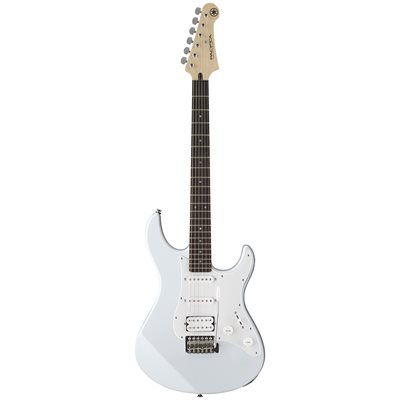 YAMAHA PACIFICA PAC012 WH WHITE