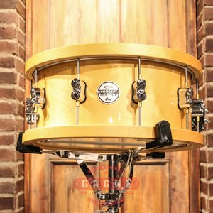 PACIFIC 6.5X14 THICK SNARE WOOD HOOP MAPLE