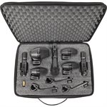 SHURE PGADRUMKIT7 DRUM MIC KIT