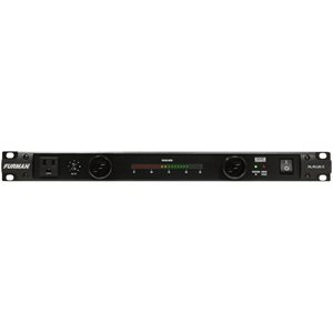 FURMAN PL-PLUSC 15A POWER CONDITIONER WITH LIGHTS, VOLTMETER