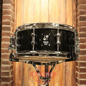 SONOR PROLITE 14X6 BLACK PL121406SDW-11255