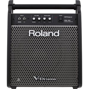 ROLAND FOR V-DRUMS PM-100