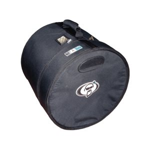 PROTECTION RACKET 0822-00 22X8 BASS DRUM ÉTUI SOUPLE