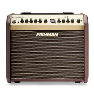 FISHMAN LOUDBOX MINI BLUETOOTH 60 WATTS PRO-LBT-500