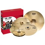 SABIAN PACK HHX PRAISE AND WORSHIP SET PW2