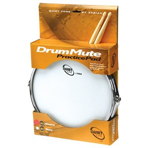 SABIAN PRACTICE PAD 10 SNARE QT-10SD