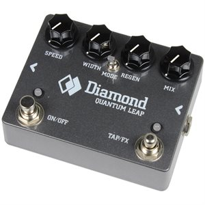 DIAMOND QTL-1 QUANTUM LEAP DELAY / MOD / FILTER