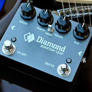 DIAMOND QTL1 QUANTUM LEAP DELAY / MOD / FILTER