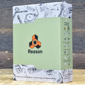 PROPELLERHEAD REASON 7 FRENCH VERSION COMPLETE MUSIC RECORDING PRODUCTION SOFTWARE