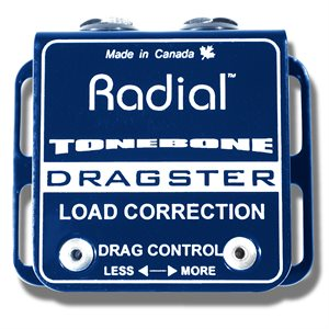 TONEBONE DRAGSTER LOAD CORRECTION BUFFER
