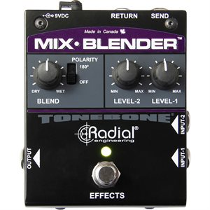 TONEBONE RADIAL MIX BLENDER BUFFER
