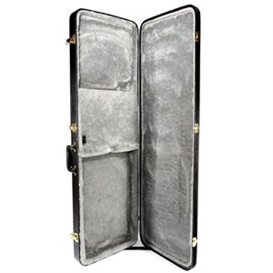BOBLEN REB RECTANGULAR HARDSHELL BASS CASE