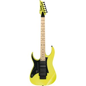 IBANEZ RG550L-DY LEFTY DESERT SUN YELLOW