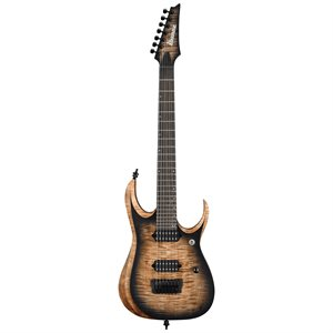 IBANEZ RGD71AL-ANB 2019 ANTIQUE BROWN STAINED BURST